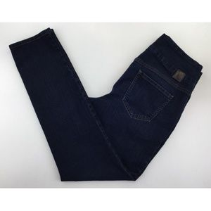 Jag Jeans Women Jeans 14W High Rise Skinny C34-06P